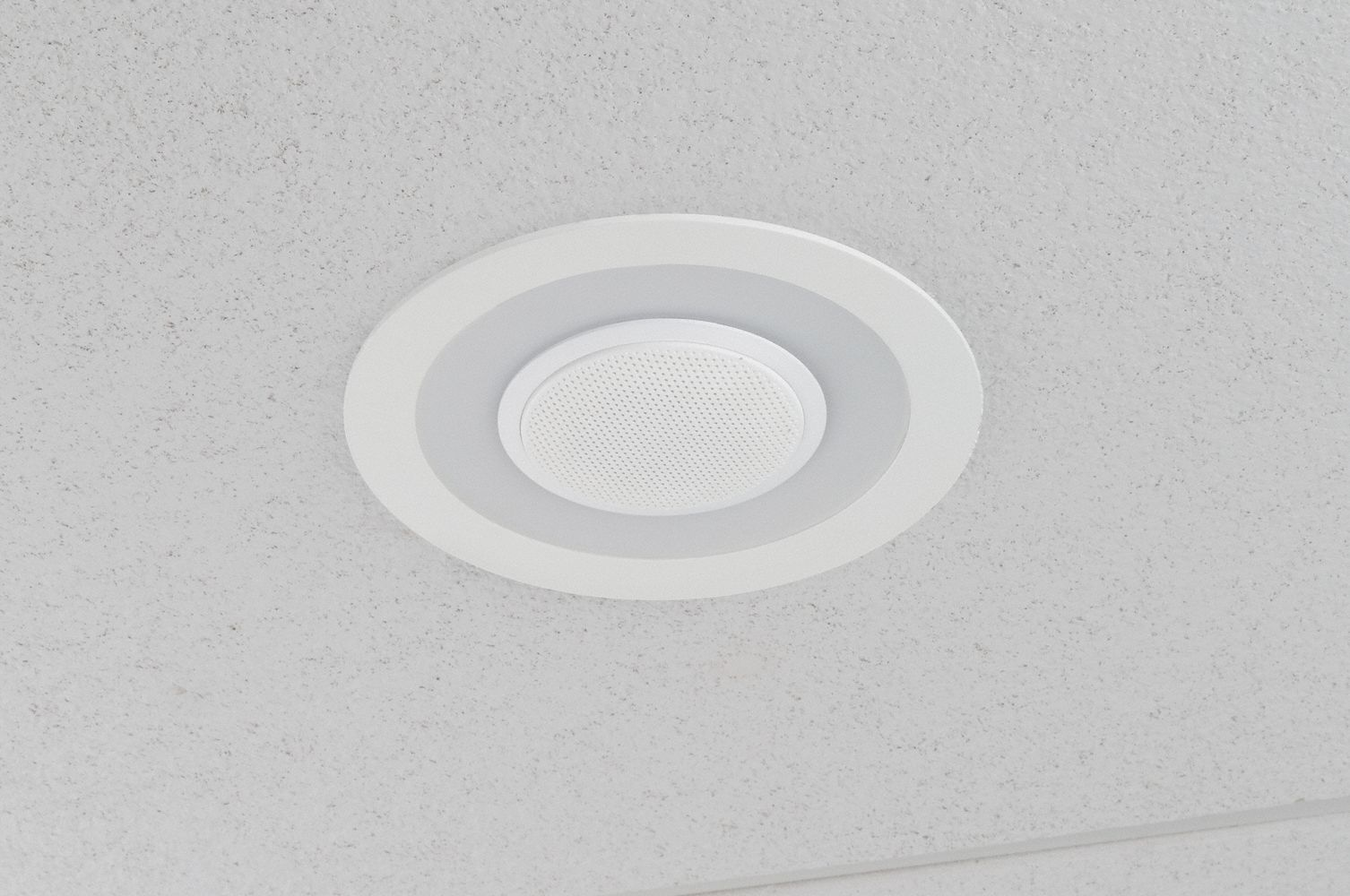 6 in dimmable led recessed speaker downlight lumens 730 voltage 120 watts 11 w