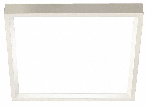 6 in led recessed down light kit for airtight remodel non ic rated 14 2 max watts 80 0 cri 1 000