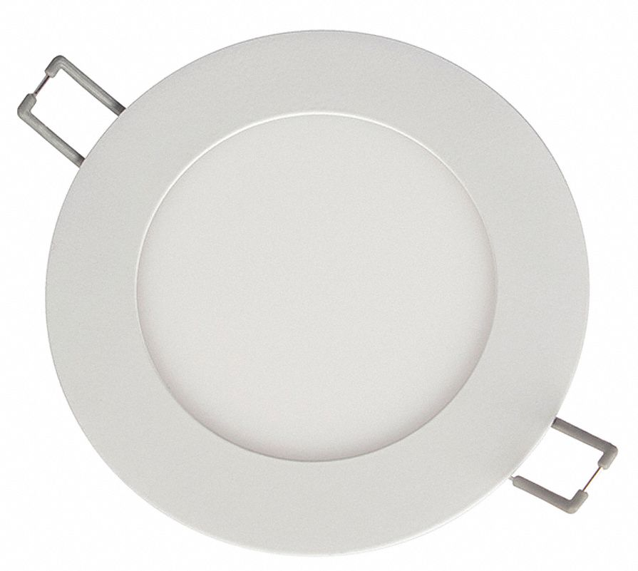 4 in led recessed down light for new construction ic rated 10 6 max wattage 2700 3000 4000
