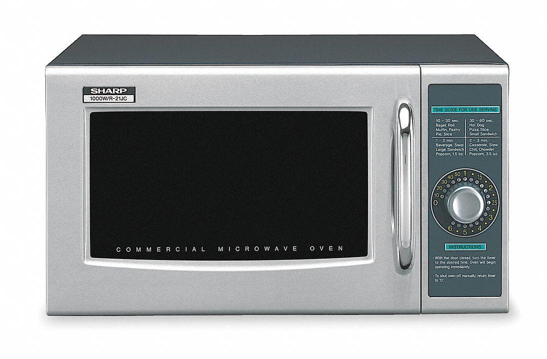 commercial microwave ovens grainger
