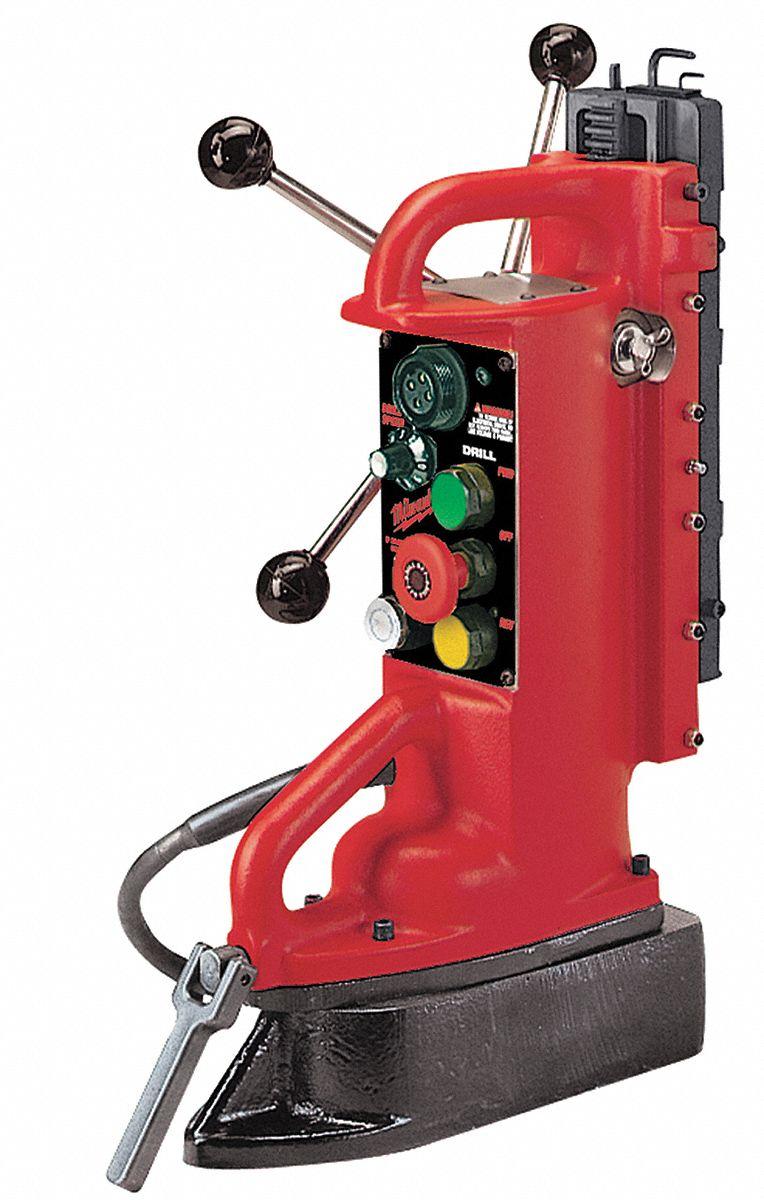 Milwaukee Stand Drill Press 6z362 4203 Grainger