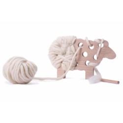 Des jouets sains et écologiques