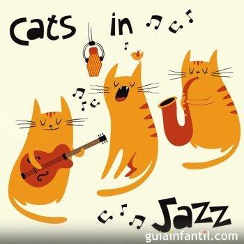 Canciones en inglés de animales