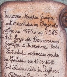 murale garipa orgosolo