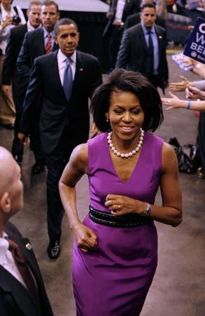 Michelle Obama wardrobe