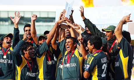 When we were champions