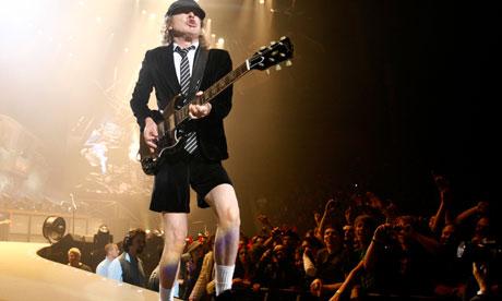 AC/DC Angus