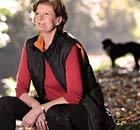 National Trust director general Fiona Reynolds