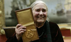 Doris Lessing novelist top 100 women