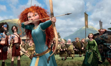 brave film still by pixar