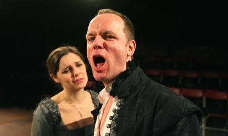 Jamie Ballard in Jonathan Miller's Hamlet