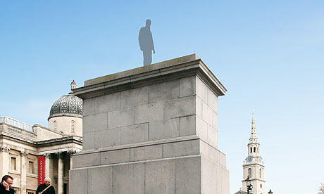 Antony Gormley's One & Other