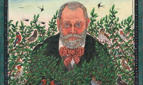 Josef Karl Radler: Recto (Self-Portrait) 1913