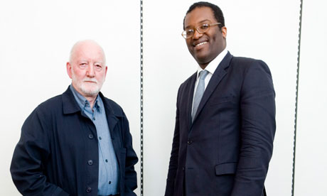 Richard Gott and Kwasi Kwarteng
