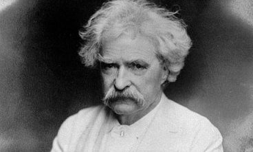five golden writing nuggets essay hell mark twain