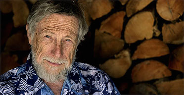gary snyder woodpile