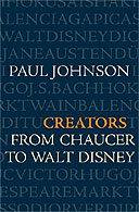 Creators - Paul M Johnson