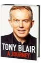 Tony Blair, A Journey
