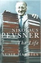 Susie Harries, Nikolaus Pevsner: The Life
