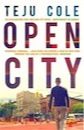 Teju Cole, Open City