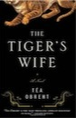 Ta Obreht, Tea Obreht, The Tiger's Wife