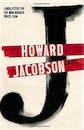 Howard Jacobson, J