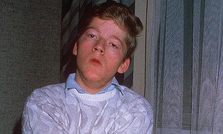 Christopher Nolan in 1988