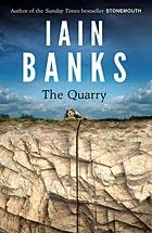 The Quarry book cover