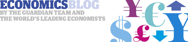 Economics blog badge