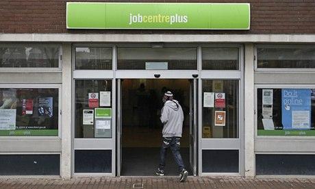 Job centres