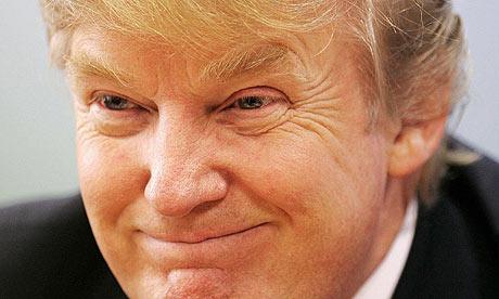 Donald Trump deal to regain contol of Trump Entertainment