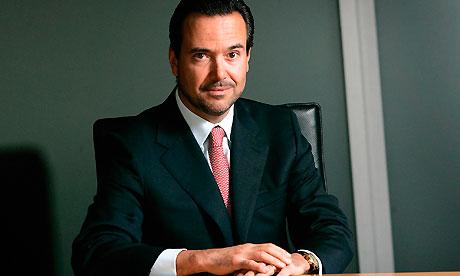 Antonio Horta-Osorio - Lloyds