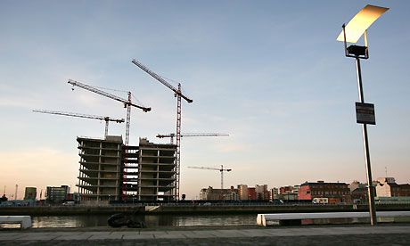 Ireland's building and construction sector