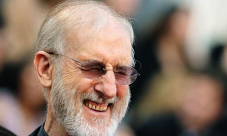 Oscars 2012: James Cromwell