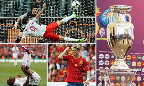 Euro 2012: Our writers' predictions, from winners to golden boot | Football | guardian.co.uk
