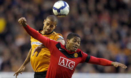 Wolverhampton Wanderers v Manchester United