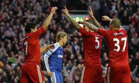 Agger for three