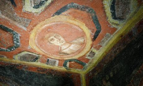icon of the Apostle John