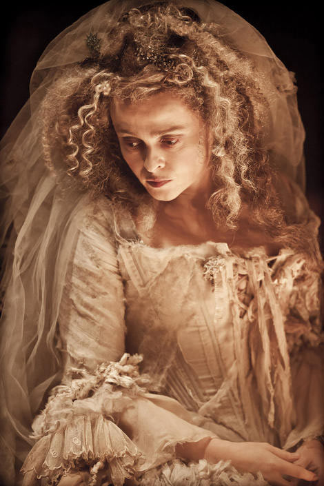 Still of Helena Bonham Carter in Great Expectations