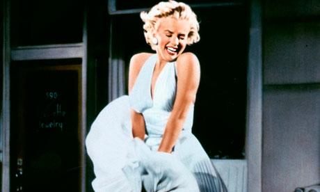 Marilyn Monroe dress sells for $4.6m