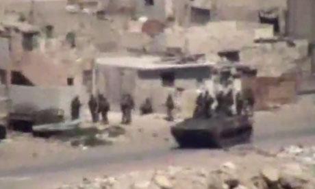 Latakia siege