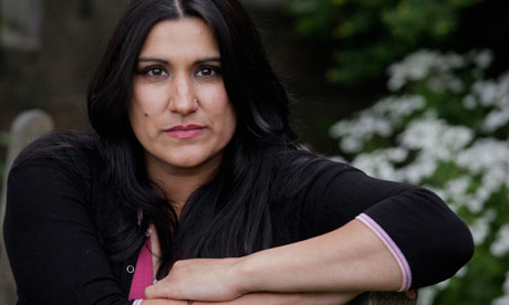 Jasvinder Sanghera, campaigner against forced marriage