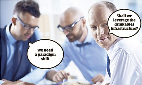 Office talk 2