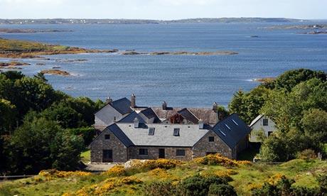 Doonreagan House