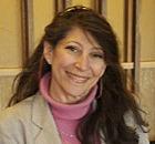 Irene Pepperberg.