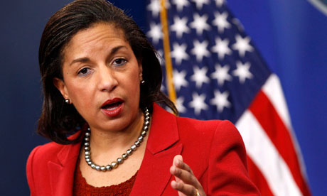 Image result for susan rice, photos