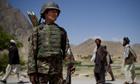 Nato Afghanistan troop withdrawal