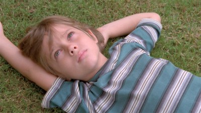 Boyhood came out at around the same time as Transformers: Age of Extinction