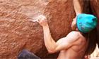 Rock Climbing sport