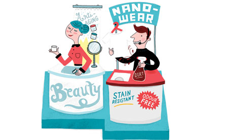 Nano | Nanowear